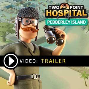Comprar Two Point Hospital Pebberley Island CD Key Comparar Precios