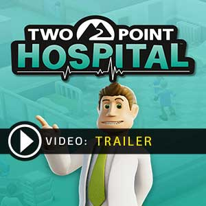 Comprar Two Point Hospital CD Key Comparar Precios