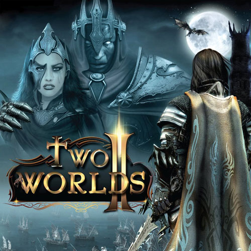 Comprar clave CD Two Worlds 2 y comparar los precios