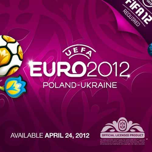 Comprar clave CD UEFA EURO 2012 y comparar los precios