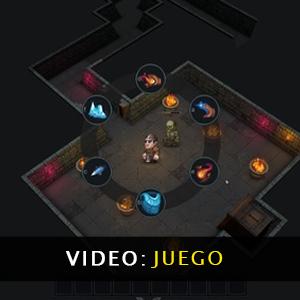 Ultimate ADOM Caverns of Chaos Vídeo del juego
