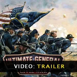 Comprar Ultimate General Civil War CD Key Comparar Precios