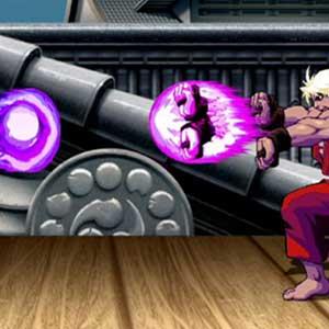 Evil Ryu y Violent Ken Match