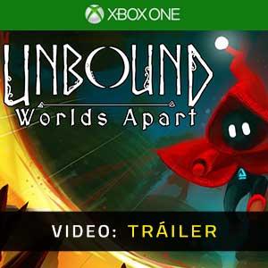 Unbound Worlds Apart Xbox One Vídeo Del Tráiler
