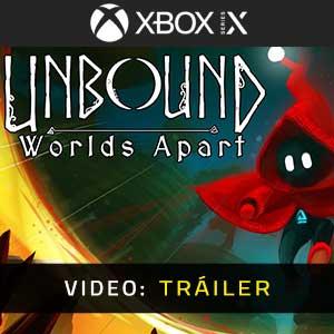 Unbound Worlds Apart Xbox Series X Vídeo Del Tráiler