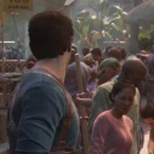 Uncharted 4 : A Thief's End PS4 Mercado