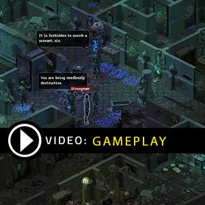 Underrail Expedition Gameplay Video