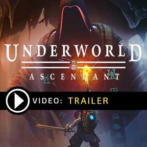 Comprar Underworld Ascendant CD Key Comparar Precios