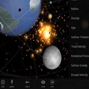 Universe Modelo del clima terrestre
