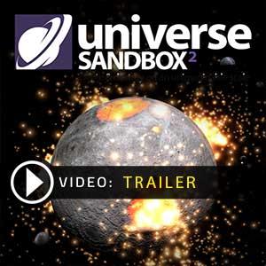 Comprar Universe Sandbox 2 CD Key Comparar Precios