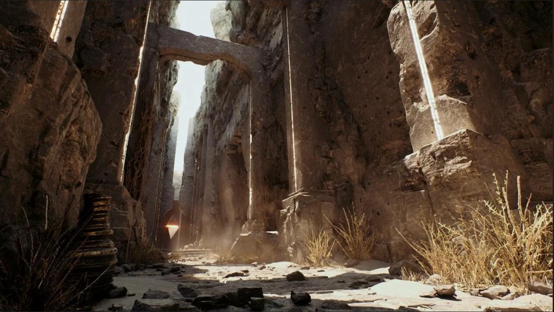 mejores juegos de Unreal Engine 5 baratos