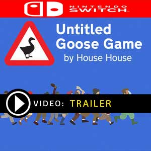 Comprar Untitled Goose Game Nintendo Switch Barato comparar precios