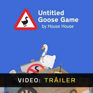 Untitled Goose Game Video dela campaña