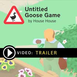 Comprar Untitled Goose Game CD Key Comparar Precios