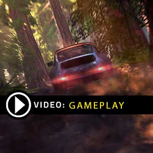 V-Rally 4 Gameplay Video