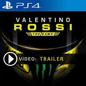 Valentino Rossi PS4 Precios Digitales o Edición Física