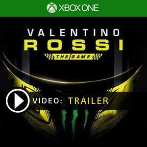 Valentino Rossi Xbox One Precios Digitales o Edición Física