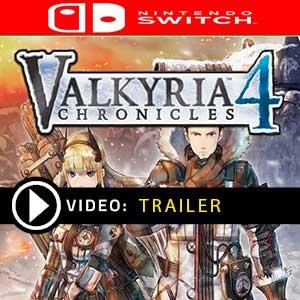Valkyria Chronicles 4 Nintendo Switch Precios Digitales o Edición Física
