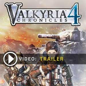 Comprar Valkyria Chronicles 4 CD Key Comparar Precios