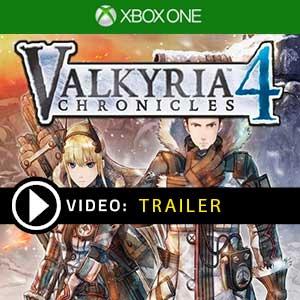 Valkyria Chronicles 4 Xbox One Precios Digitales o Edición Física