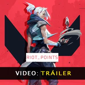 Valorant Riot Points Vídeo Del Tráiler