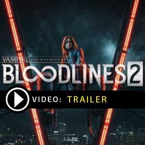 Comprar Vampire The Masquerade Bloodlines 2 CD Key Comparar Precios