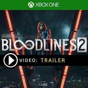 Comprar Vampire The Masquerade Bloodlines 2 Xbox One Barato Comparar Precios