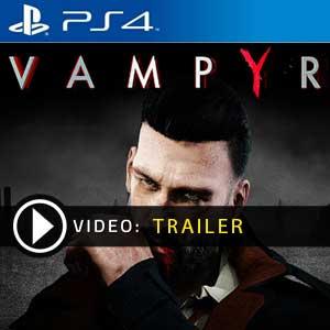 Vampyr PS4 Precios Digitales o Edición Física