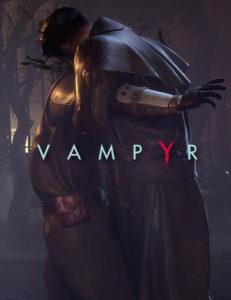 Puedes probar un poco del combate sangriento de Vampyr's Bloody en el último trailer