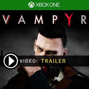 Vampyr Xbox One Precios Digitales o Edición Física