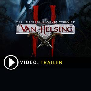 Comprar Van Helsing 2 CD Key Comparar Precios