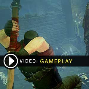 Victor Vran Gameplay Video