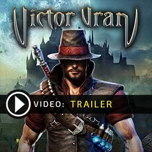 Comprar Victor Vran CD Key Comparar Precios