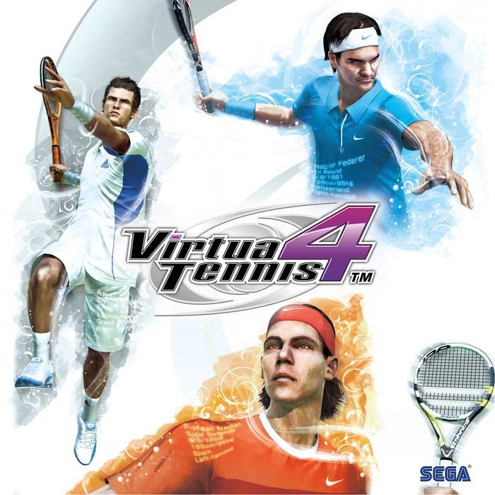 Comprar clave CD Virtua Tennis 4 y comparar los precios