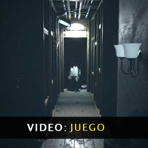 Visage Gameplay Video
