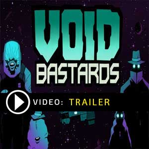 Comprar Void Bastards CD Key Comparar Precios