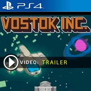 Vostok Inc Hostile Takeover Edicion Exclu MM PS4 Prices Digital or Box Edicion
