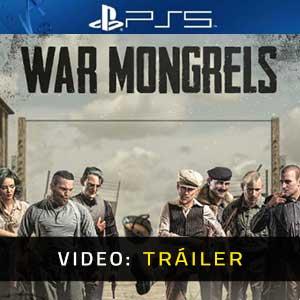 War Mongrels PS5 Vídeo En Tráiler