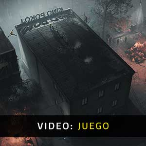 War Mongrels Vídeo Del Juego