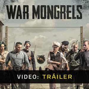 War Mongrels Vídeo En Tráiler