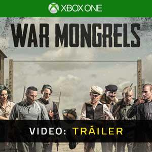 War Mongrels Xbox One Vídeo En Tráiler