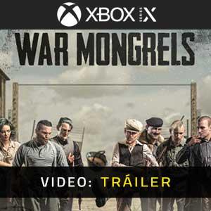 War Mongrels Xbox Series X Vídeo En Tráiler