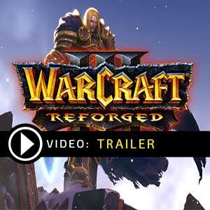 Comprar Warcraft 3 Reforged CD Key Comparar Precios