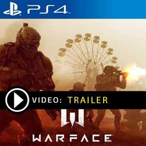 Comprar Warface PS4 Barato Comparar Precios