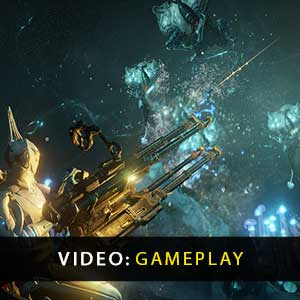 Warframe Starter Gameplay Video