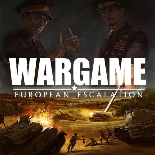 Comprar clave CD Wargame European Escalation y comparar los precios