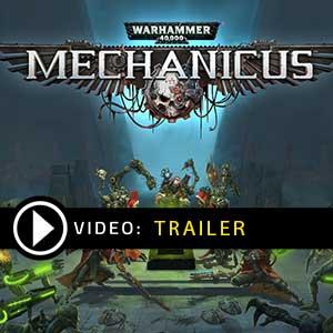 Comprar Warhammer 40000 Mechanicus CD Key Comparar Precios