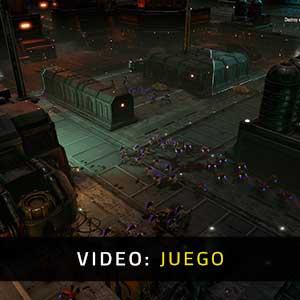 Warhammer 40K Battlesector Vídeo Del Juego