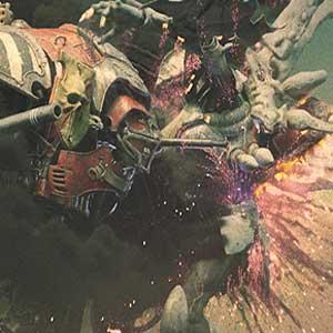 Dé rienda suelta a los gigantes de Warhammer