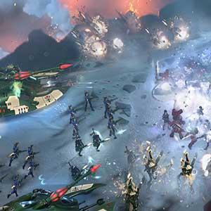 Warhammer Batalla Collosal